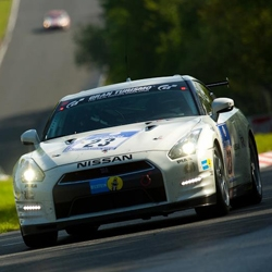 The Evolution of GT-R from Nissan is an inspiring story of a small group of engineers competing in the the Nürburgring 24 hour endurance race.