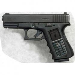 Nokia Gun Mobile Phone.