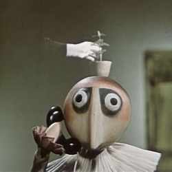 A collection of clips from Czech Surrealist Animator, Jan Svankmajer.