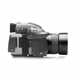 Hasselblad announces its now shipping their latest achievement... The H4D-200MS boasts a 200 Megapixel capturing ability!