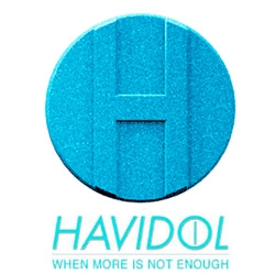 HAVIDOL. When more is not enough. The first and only treatment for dysphoric social attention consumption deficit anxiety disorder (DSACDAD). Brilliant project by Justine Cooper ~ must see the ads.