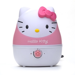 Hello Kitty humidifier.