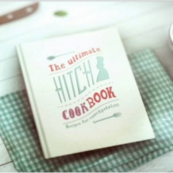 What if the films of Alfred Hitchcock were approached as recipes? Great graduation project at the University of Applied Sciences and Arts in Hannover.