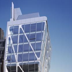 HL23, New York / Neil M. Denari Architects