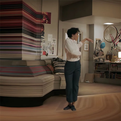 HomePod — Welcome Home by Spike Jonze for Apple