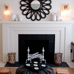 Tamara Kaye-Honey is an inspiring interior designer from Los Angeles.