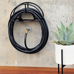 Hose Jockey Wall Mount!