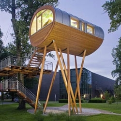 Baumraum Tree Houses