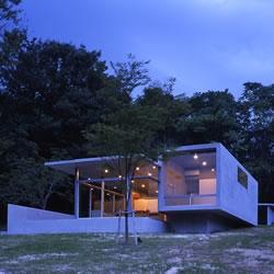 House in Ibara, Japan / Kazunori Fujimoto Architect & Associates