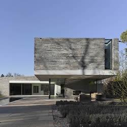 Haus M, Gruenwald, Germany / Titus Bernhard Architekten