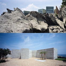 House O was designed by a young architect named Sou (it means grand and spirited) who is a rising star in Japanese architecture.