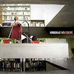 Koolhaas Houslife: an architectural documentary about his famous House in Bordeax, through the eyes of the housekeeper
