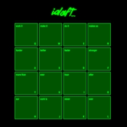 Daft Punk Console ~ ever stronger our harder do it
