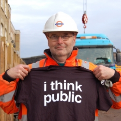 ithinkpublic clothing range from social innovation and public service design agency Thinkpublic!