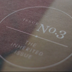 Profile of Dublin clothing store Indigo & Cloth, their agency, and fashion magazine THREAD.