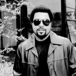 Here's the most badass video you'll see today. It's Ice Cube giving a tour of modernist building design in Los Angeles, where he actually studied architectural drafting before breaking out as a gangsta rap star in the 1980s.
