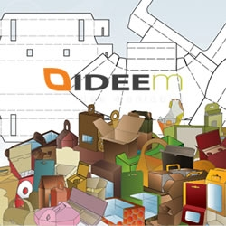For packaging designs,  ideem.it  has the world's largest collection of packaging vector templates!
