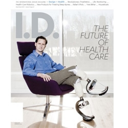 The Malcom has a peek at the I.D. Magazine March 2010 cover that will never be...