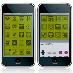 Take your iPhone or iPod Touch back to 1989 with iGameboy!