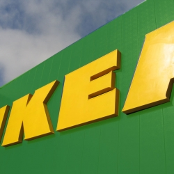 IKEA Goes green...seriously ..they are !!!