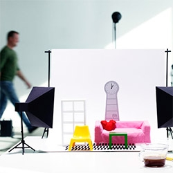 IKEA Dollhouse furniture is coming?