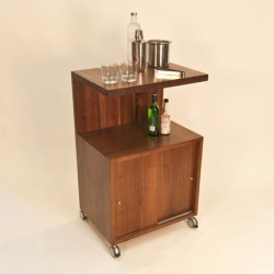 Sideboard Mobile Bar by SP division