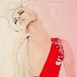 Inspiring Interview with Leigh Viner on how to create successful fashion illustrations