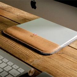 Hard Graft's iMac Slipper.