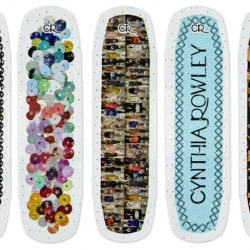 Band-aids by Cynthia Rowley for fashion-related boo-boos?