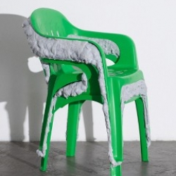 On now at Berlin's Helmrinderknecht Gallery is 'Freak Show: Strategies for (Dis)Engagement in Design'.