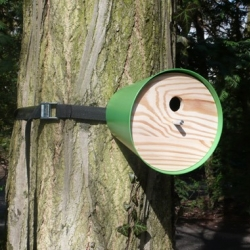 Take a look at this Birdhouse!!