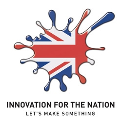Innovation for the Nation! Fun competition from our UK Packaging/Branding friends, Stranger & Stranger to find product innovation or design idea that will make a positive difference to the beers, wines and spirits category!