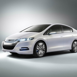 Honda recently revealed the vehicle that it hopes will be the ultimate Prius killer: the Insight Hybrid. At less than $18,000 it's vying to be the most affordable hybrid ever.