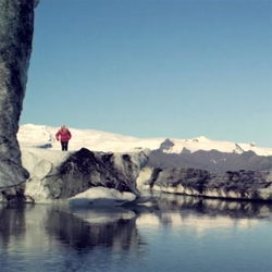 Inspired by Iceland. A refreshingly fun tourism campaign.