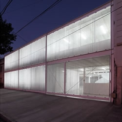 Elementary school in Avellaneda, Buenos Aires, Argentina / Esteban-Gaffuri-Torrado Arquitectos + Tannenbaum Arquitectos