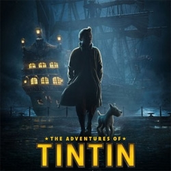 The Adventures of Tintin: The Secret of the Unicorn - The movie trailer is here...