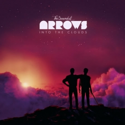 The Sound of Arrows are a Swedish indie pop band their single 'Into the Clouds' features a video that is a 227 second long wide screen-pop showcase of the future and the past.