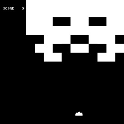 """Retro Sabotage, """"The Highwaymen Of Memory Lane,"""" hack apart classic video games every Thursday to create quirky bits of interactive art.  Try Pac-Man as consumerist propaganda, or Space Invaders where the invaders always win."""