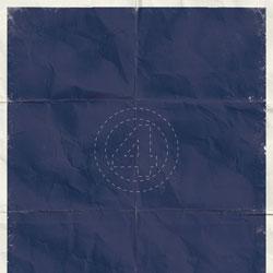 Marko Manev's marvel minimalist posters.