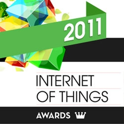 A look at the year's best 'Internet of Things' projects.