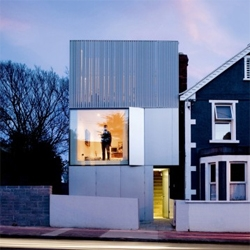 The best of recent architecture in Ireland to commemorate Saint Patrick's Day.