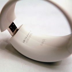 Plenty new products from iRiver during CES2007.