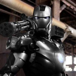 Iron man 2: War Machine