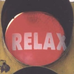 "The traffic lights in New Delhi say: ""Relax.""