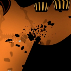 Insanely Twisted Shadow Planet is potentially one of the coolest looking video games ever. The game is beautifully artistic, incredibly animated, and totally original.
