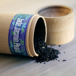 Swedish tea and coffee reseller Johan & Nyström have released a new line of 14 luxury teas.  Teasy T Exclusive comes in eco-friendly bamboo tubes with stylish labels by Seforma.