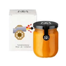 Ramino Caminada ~ adorable use of pixelated graphics for the jam packaging