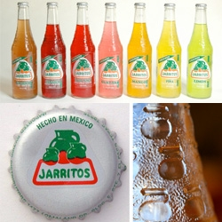 Box Vox gets us the whole story behind our mexican soda favorite, Jarritos!