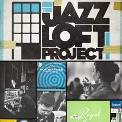 THE JAZZ LOFT PROJECT - Archives of photographer W. Eugene Smith's myriad recordings and photos of  jazz musicians from 1957–1965 available for the first time, for looking and listening.
