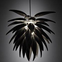 stunning organic porcelain lighting from london-based designer jeremy cole.